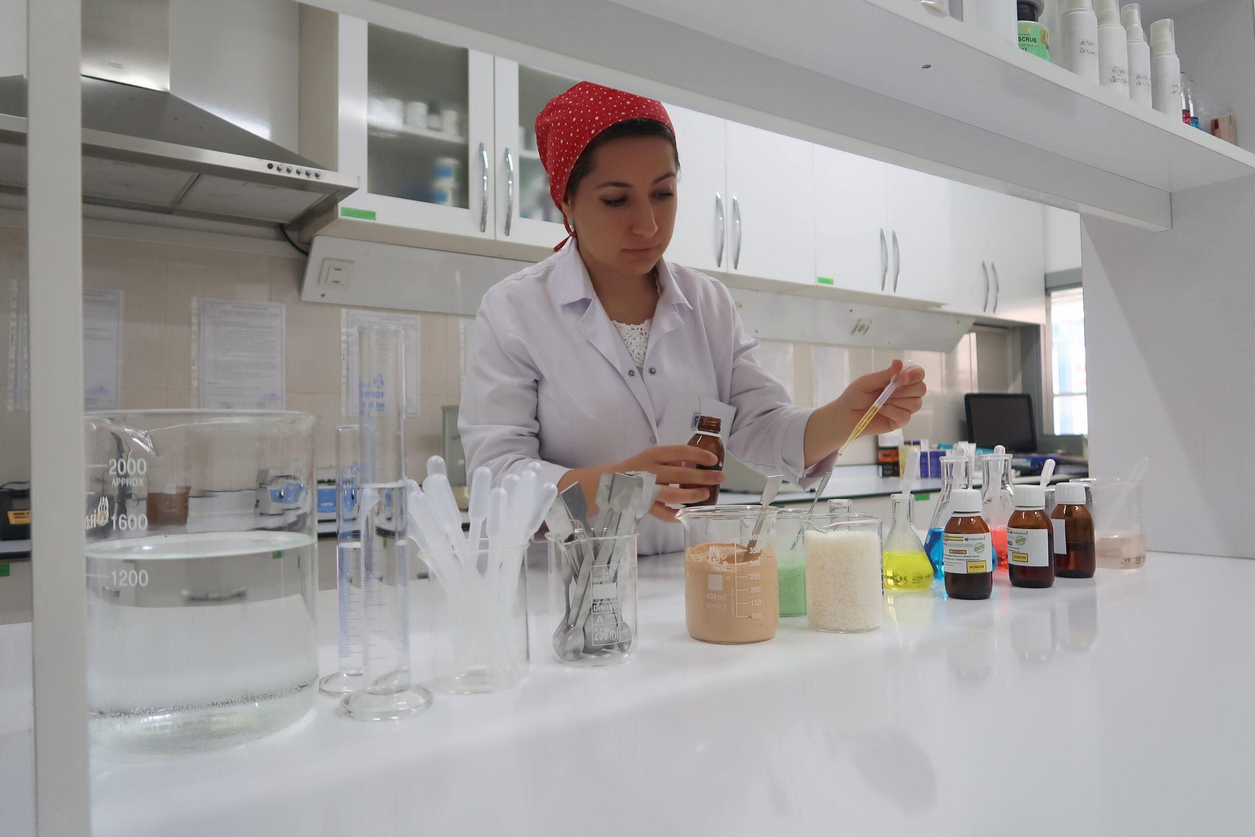 Makyaj Temizleme Suyu Fason Üretimi
